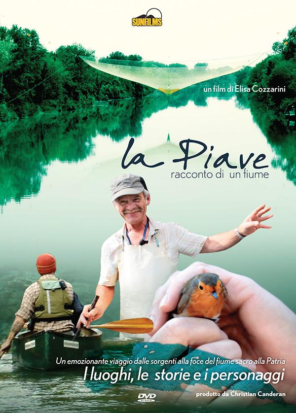 La Piave, a river tales