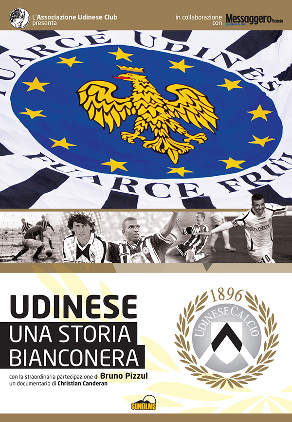 Udinese, a Black and White story