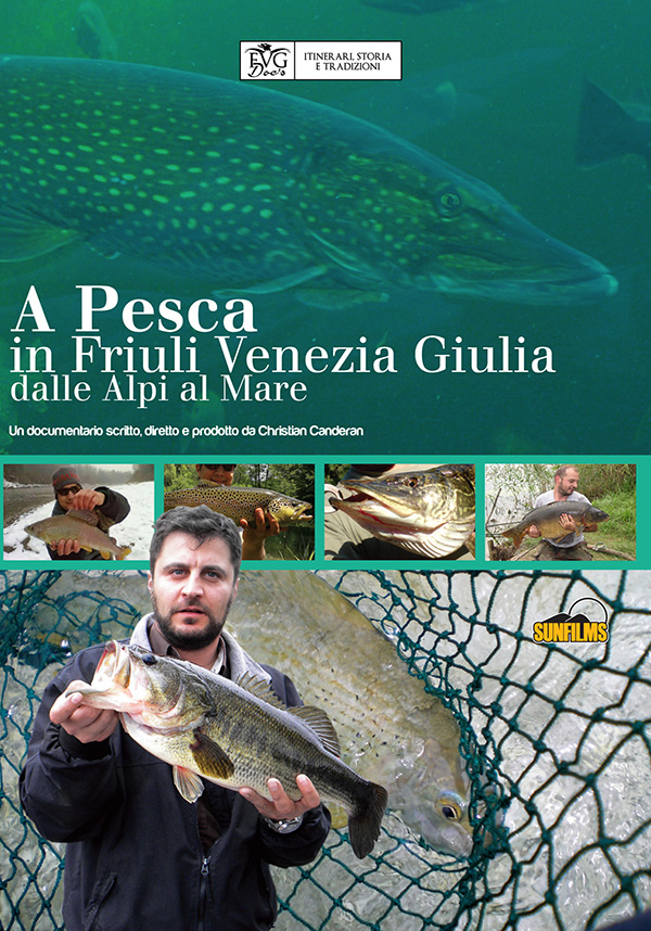 A pesca in FVG